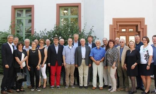 Klausurtagung der CDU-Kreistagsfraktion