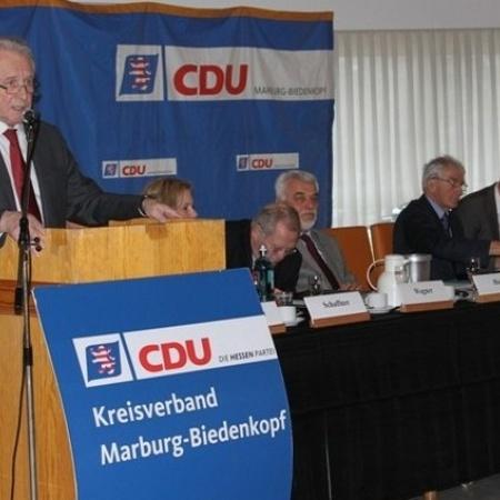 77. CDU-Kreisparteitag
