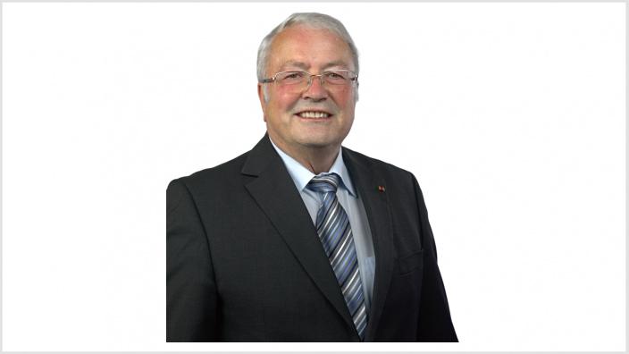 Werner Waßmuth